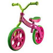 Детский беговел Zycom Zbike (Зайком Зи-Байк) (розовый лайм) фото