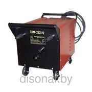 Трансформатор сварочный ТДМ252 У2 фото