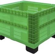 Крупногабаритные контейнеры фото