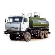 Автоцистерна АЦ-5633-15 (шасси КАМАЗ-53228 6х6) фото
