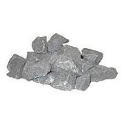 Камни для бани Талькохлорид, колотый Печной Клуб фото