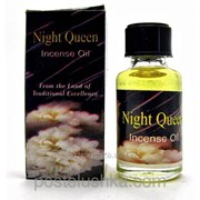 Ароматическое масло NIGHT QUEEN 8 мл фото