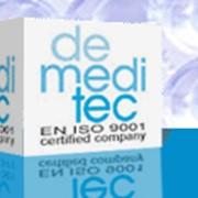 Тест-система иммуноферментного анализа Demeditec фото