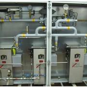 Испарительная установка FAS 2000 / 450 кг/час фото