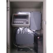 Учет веса молока в танке-охладителе фото