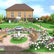 Ландшафный дизайн фото