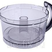 Чаша измельчителя 1000ml для блендера Zelmer 480.0490 797845. Оригинал фото