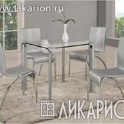 Столь и стулья фото