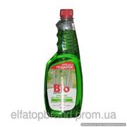 Средство для мытья стекол с уксусом Bio запаска 750 мл фото