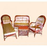 Плетеные изделия мебель сувениры корзины фото