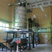 Разработка новых технологий для производства масла : При соблюдении технического регламента наше оборудование позволяет добится остаточного содержания масляничности в жмыхе ниже 6% фото