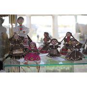 Куколки разные-разнообразные фото