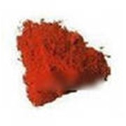 Пигменты железоокисные красные