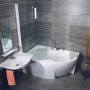 Ванны акриловые Rosa II фото