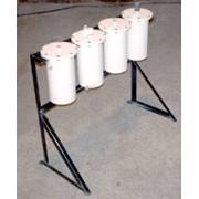 Фильтр многоступенчатой очистки компрессорного воздуха фото