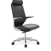 Кресло компьютерное Halmar GENESIS (черный) фото