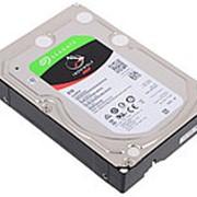Жесткий диск HDD Seagate SATA3 8Tb IronWolf Enterprise NAS 7200 rpm 256Mb (ST8000VN0022) фото