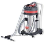 Пылесос профессиональный для влажной и сухой уборки Chaobao CB60-2 фото