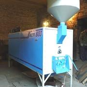Агрегат сортировально-полирующий АСП-800 фото