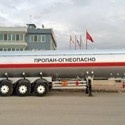 Газовая цистерна DOGAN YILDIZ 57 м3 фото