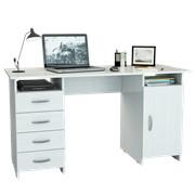 Компьютерный стол Милан-7 фото