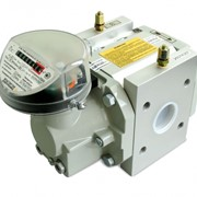 Счетчики газа ротационные RVG G16, G25, G40 фото