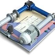 Комплексы лабораторные автоматизированные: Детали машин – передачи редукторные. фото