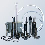 Запасные части для оборудования фото