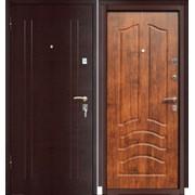Двери стальные - металлические, железные фото