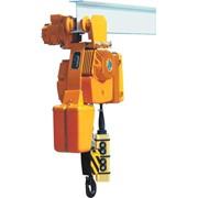 Таль цепная электрическая LIFTKET 400 В фото