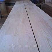 Мебельный щит из дерева фото