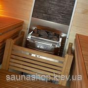 Нагреватель для сауны Harvia Topclass Combi KV-90 SE фото