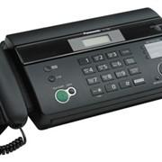 Факсы, Panasonic KX FТ-982 СА-В RU