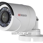 Видеонаблюдение, видеокамера HiWatch by Hikvision DS T100 фото