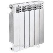Радиатор алюминиевый секционный САНТЕХ-М фото