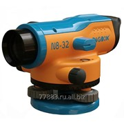 Оптический нивелир Geobox N8-26 фото