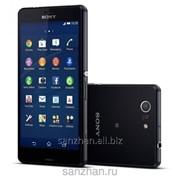 "Телефон Sony Xperia Z3 Compact RAM 2GB ROM 16GB 4G LTE 4,6"" Черный REF 86871 фото"