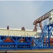 Мобильные бетонные заводы серии YHZS в наличии. фото