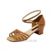 Бальные туфли Dancefox BL-035 фото