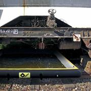 Ванная плоская пневматическая для транспорта арт 1513003101 фото
