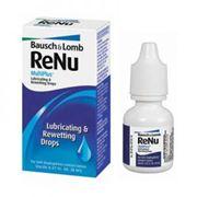 Капли для линз Renu Multiplus увлажняющие 8мл фото