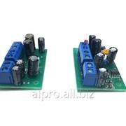Приемопередатчик по витой паре до 1000м, активный ALTP AHD 1000 Light 12В