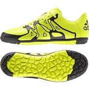 Сороконожки детские Adidas X 15.3 TF JR фото