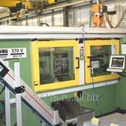 Термопластавтомат Arburg A 370 VS 600-280 фото