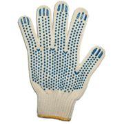 Хлопчато-бумажные перчатки фото