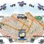 Комплекс мониторинга транспорта Пирамида-СКТ фото