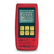 Манометр цифровой GMH 3151 точного измерения давления с сигналом и функцией регистратора данных фото