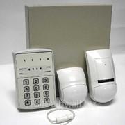 Охранная сигнализация (GSM) фото