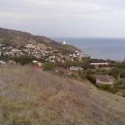 Продам земельный участок в Крыму, площадь 0,0800 га АРК, г. Алушта, с. Малореченское. фото