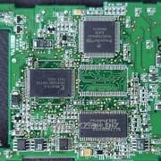 Микросхема ISL62883C HRTZ фото
